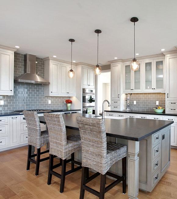 Custom Kitchen Cabinet Prices: Custom Kitchen Cabinets Hagerstown, MD